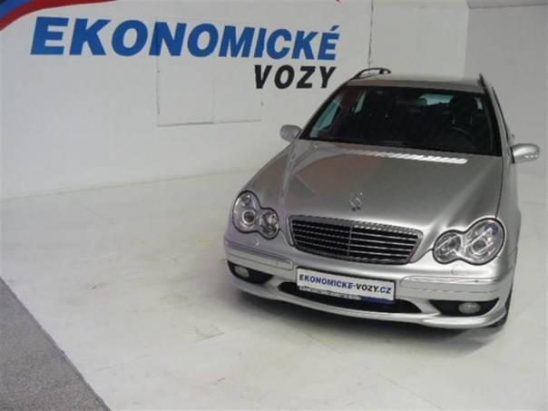Mercedes-Benz Třída C 30 CDI AMG/top stav, foto 1 Auto – moto , Automobily | spěcháto.cz - bazar, inzerce zdarma