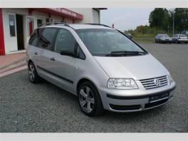 Volkswagen Sharan 1.8 20V Turbo,serviska,ALU,Aut.klima,.. , Auto – moto , Automobily  | spěcháto.cz - bazar, inzerce zdarma