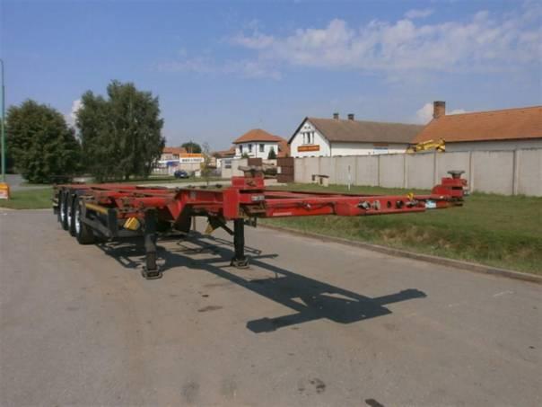 3/E-C4222 (ID 9595), foto 1 Užitkové a nákladní vozy, Přívěsy a návěsy | spěcháto.cz - bazar, inzerce zdarma