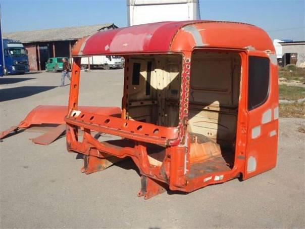 kabína na ťahač, foto 1 Náhradní díly a příslušenství, Užitkové a nákladní vozy | spěcháto.cz - bazar, inzerce zdarma
