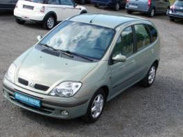 Renault Scénic 1,6I 16V , Auto – moto , Automobily    spěcháto.cz - bazar, inzerce zdarma
