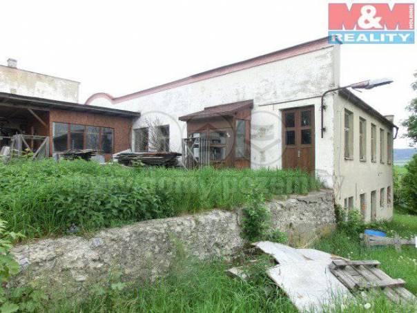 Prodej nebytového prostoru, Štíty, foto 1 Reality, Nebytový prostor | spěcháto.cz - bazar, inzerce