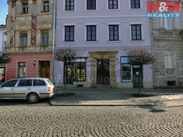 Pronájem nebytového prostoru, Šternberk, foto 1 Reality, Nebytový prostor | spěcháto.cz - bazar, inzerce