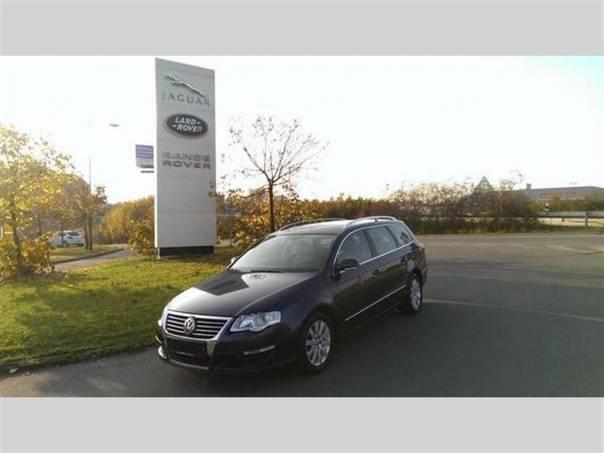 Volkswagen Passat 2.0TDI,1.MAJ,HIGHLINE,KŮŽE, foto 1 Auto – moto , Automobily | spěcháto.cz - bazar, inzerce zdarma