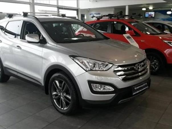 Hyundai Santa Fe 2,2   Premium + navigace, foto 1 Auto – moto , Automobily | spěcháto.cz - bazar, inzerce zdarma