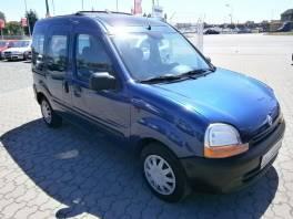 Renault Kangoo 1,4I  55kw ,tažné , Auto – moto , Automobily  | spěcháto.cz - bazar, inzerce zdarma