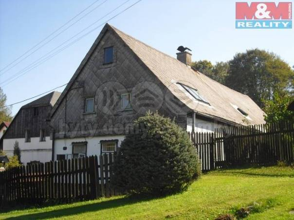 Prodej domu, Teplá, foto 1 Reality, Domy na prodej | spěcháto.cz - bazar, inzerce