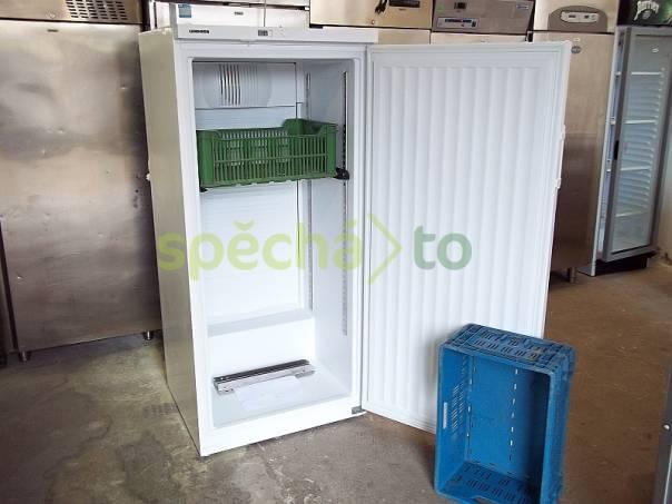 PROFI chladnice LIEBHERR BKv 5040 i na přepravky, foto 1 Bílé zboží, Chladničky a mrazáky | spěcháto.cz - bazar, inzerce zdarma