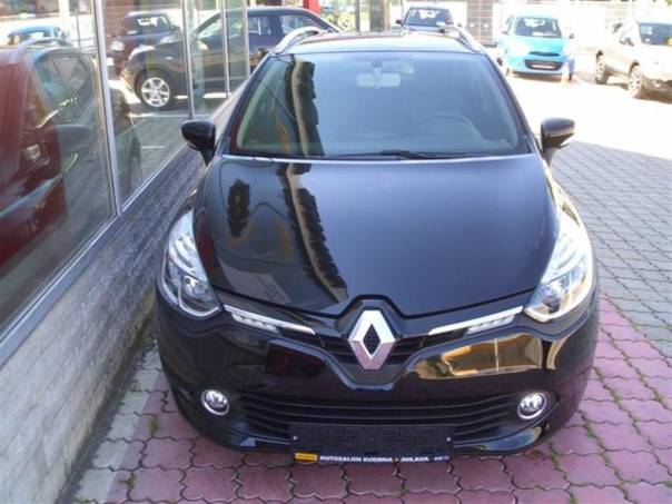Renault Clio Grandtour Expresion 1,2 16V, foto 1 Auto – moto , Automobily | spěcháto.cz - bazar, inzerce zdarma