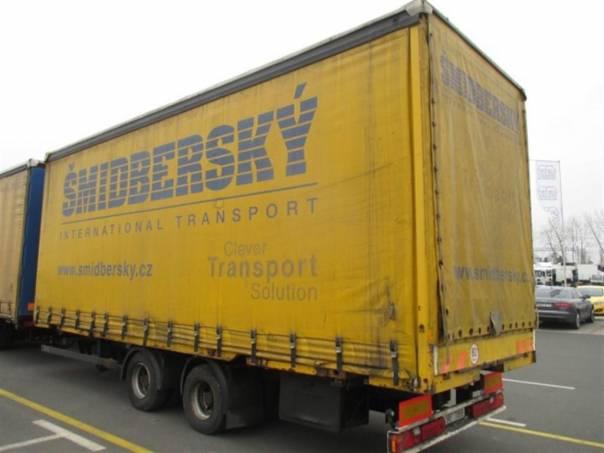 ZWF 18, foto 1 Užitkové a nákladní vozy, Přívěsy a návěsy | spěcháto.cz - bazar, inzerce zdarma