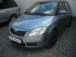 Škoda Fabia 1.4 TDi , Auto – moto , Automobily  | spěcháto.cz - bazar, inzerce zdarma