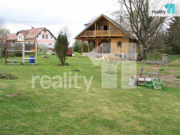 Prodej chaty, Jindřichovice, foto 1 Reality, Chaty na prodej | spěcháto.cz - bazar, inzerce