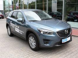 Mazda  2.2D 150k AWD A/T ATTRACTION NAVI
