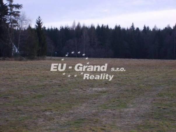 Prodej pozemku Ostatní, Krásná Lípa - Kamenná Horka, foto 1 Reality, Pozemky | spěcháto.cz - bazar, inzerce
