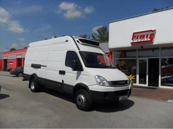 Iveco Daily 3.0  HPT 60C17V, foto 1 Užitkové a nákladní vozy, Do 7,5 t | spěcháto.cz - bazar, inzerce zdarma