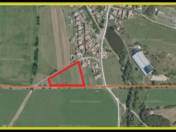 Prodej pozemku, Višňová, foto 1 Reality, Pozemky | spěcháto.cz - bazar, inzerce