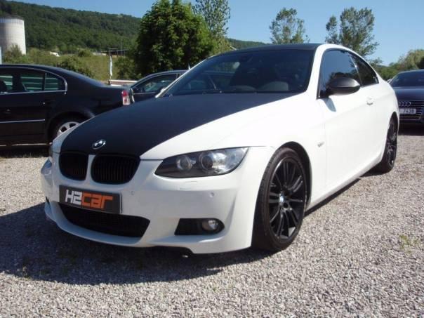 BMW Řada 3 325ci Automat  M- PACKET, foto 1 Auto – moto , Automobily | spěcháto.cz - bazar, inzerce zdarma