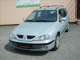 Renault Mégane 1,9 D