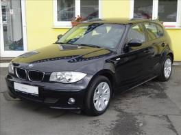 BMW Řada 1 1.6 116 i , Auto – moto , Automobily  | spěcháto.cz - bazar, inzerce zdarma