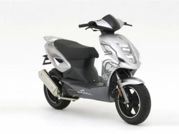 CPI Aragon , foto 1 Auto – moto , Motocykly a čtyřkolky | spěcháto.cz - bazar, inzerce zdarma