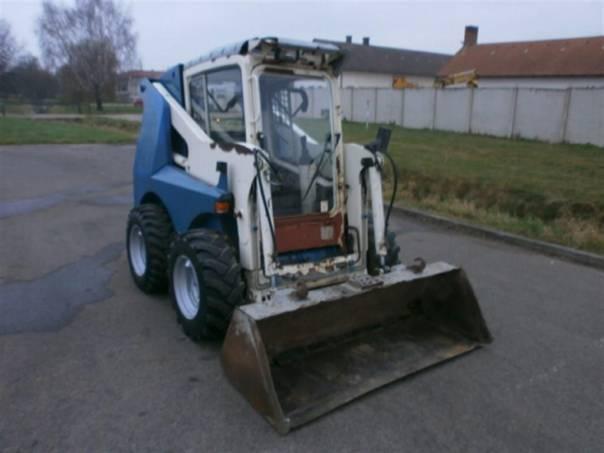 NAKLADAČ Bobek (ID 9696), foto 1 Užitkové a nákladní vozy, Nad 7,5 t | spěcháto.cz - bazar, inzerce zdarma