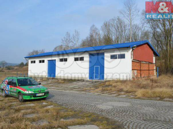 Pronájem nebytového prostoru, Střelské Hoštice, foto 1 Reality, Nebytový prostor | spěcháto.cz - bazar, inzerce