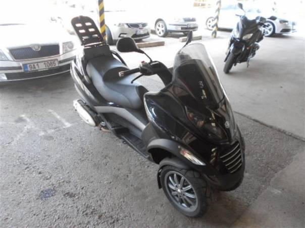 MP3 125 11kW, foto 1 Auto – moto , Motocykly a čtyřkolky | spěcháto.cz - bazar, inzerce zdarma