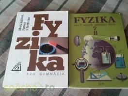 2x fyzika pro ZŠ a gymnásium , Hobby, volný čas, Knihy  | spěcháto.cz - bazar, inzerce zdarma