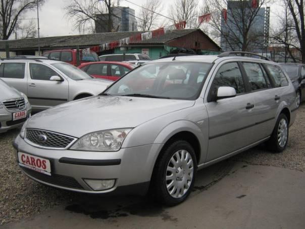 Ford Mondeo 2.0TDCI,Digiklima,pěkný stav., foto 1 Auto – moto , Automobily | spěcháto.cz - bazar, inzerce zdarma
