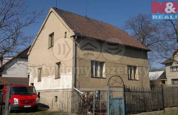 Prodej domu, Lužná, foto 1 Reality, Domy na prodej | spěcháto.cz - bazar, inzerce