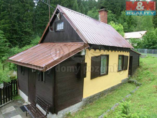Prodej chaty, Albrechtice v Jizerských horách, foto 1 Reality, Chaty na prodej | spěcháto.cz - bazar, inzerce