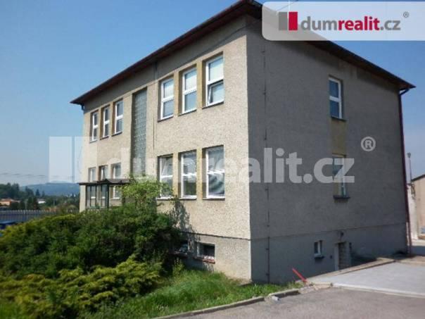 Prodej kanceláře, Zubří, foto 1 Reality, Kanceláře | spěcháto.cz - bazar, inzerce