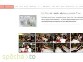 Ošetření s botoxem proti vráskám Anabella Praha , Kosmetika, Péče o obličej  | spěcháto.cz - bazar, inzerce zdarma