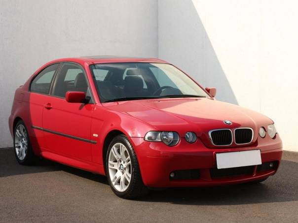 BMW Řada 3  2.5 R6, sport. sedačky, foto 1 Auto – moto , Automobily | spěcháto.cz - bazar, inzerce zdarma