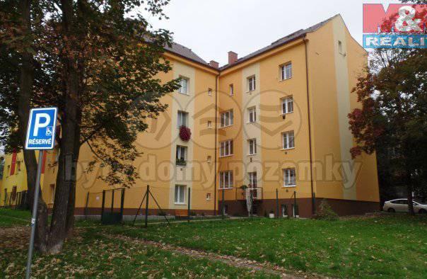 Prodej bytu 2+kk, Litvínov, foto 1 Reality, Byty na prodej | spěcháto.cz - bazar, inzerce