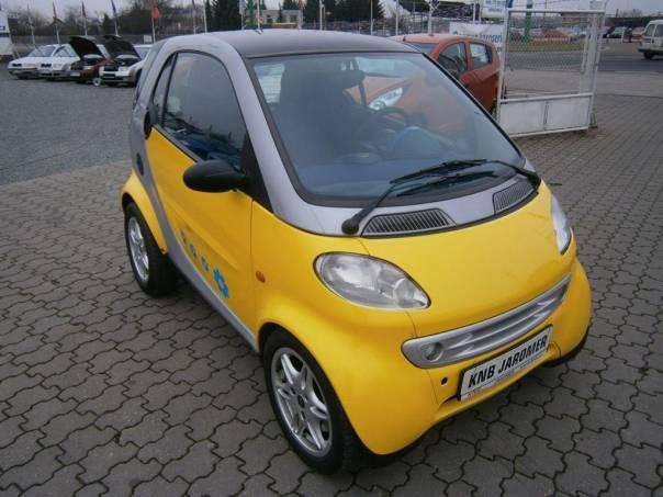 Smart Fortwo 0.6i Klima,eko zaplaceno, foto 1 Auto – moto , Automobily | spěcháto.cz - bazar, inzerce zdarma