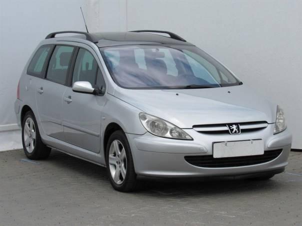 Peugeot 307  2.0 HDi, foto 1 Auto – moto , Automobily | spěcháto.cz - bazar, inzerce zdarma