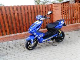 Yamaha YQ YQ 50 Aerox , Auto – moto , Motocykly a čtyřkolky  | spěcháto.cz - bazar, inzerce zdarma