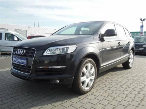Audi Q7 3.0 TDi *GPS navi *VZDUCH*DPH*, foto 1 Auto – moto , Automobily | spěcháto.cz - bazar, inzerce zdarma