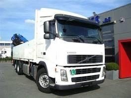 FH 12.400 s rukou , Užitkové a nákladní vozy, Nad 7,5 t  | spěcháto.cz - bazar, inzerce zdarma
