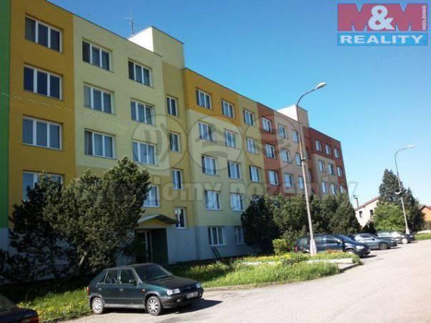 Prodej bytu 1+1, Borovany, foto 1 Reality, Byty na prodej | spěcháto.cz - bazar, inzerce