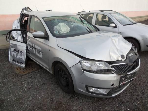 Škoda Rapid 1.2/ 63 kW, foto 1 Auto – moto , Automobily | spěcháto.cz - bazar, inzerce zdarma