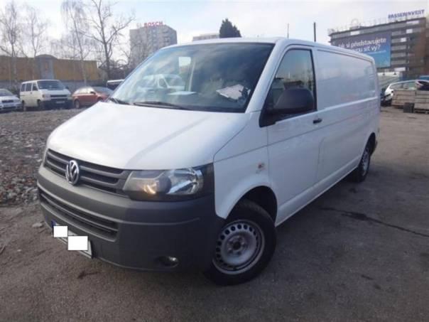 Volkswagen Transporter 2.0TDI 4motion 103kw LONG ČR 1.maj, foto 1 Užitkové a nákladní vozy, Do 7,5 t | spěcháto.cz - bazar, inzerce zdarma