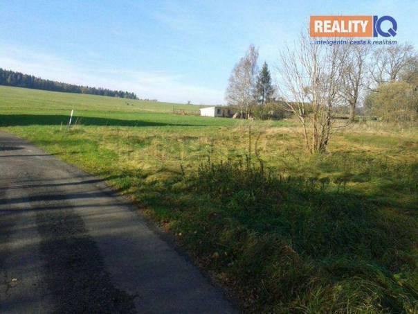 Prodej pozemku, Horní Řasnice, foto 1 Reality, Pozemky | spěcháto.cz - bazar, inzerce