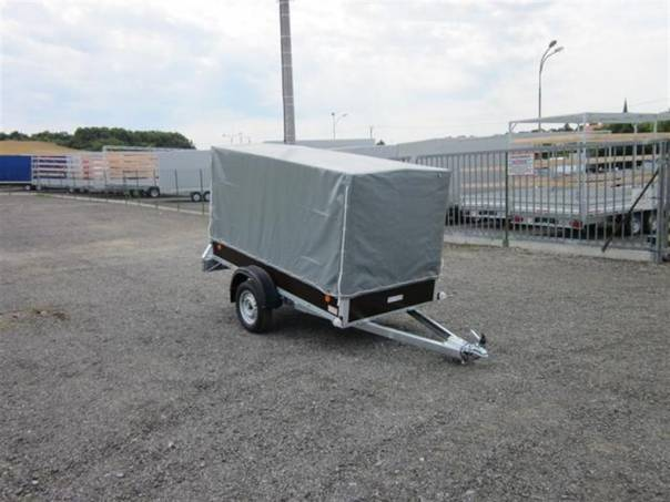 ZV 26 750/2,51/1,26/1,33-2, foto 1 Užitkové a nákladní vozy, Přívěsy a návěsy | spěcháto.cz - bazar, inzerce zdarma