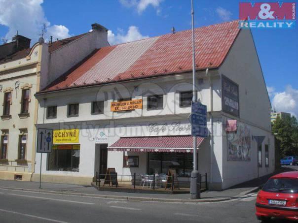 Pronájem kanceláře, Kolín, foto 1 Reality, Kanceláře | spěcháto.cz - bazar, inzerce