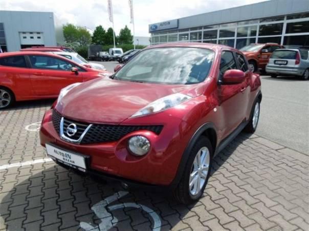 Nissan Juke Tekna 1,6i 86 kW / 117 k, foto 1 Auto – moto , Automobily | spěcháto.cz - bazar, inzerce zdarma
