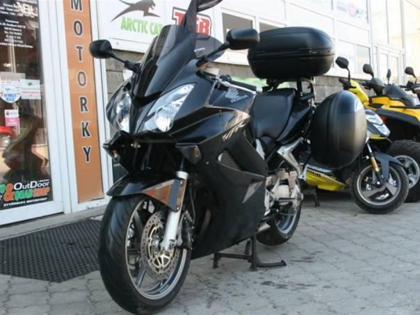 Honda VFR VFR 800, foto 1 Auto – moto , Motocykly a čtyřkolky | spěcháto.cz - bazar, inzerce zdarma