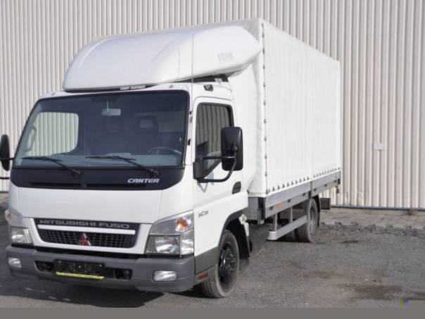 Mitsubishi Canter 3C13 plachta, foto 1 Užitkové a nákladní vozy, Do 7,5 t | spěcháto.cz - bazar, inzerce zdarma