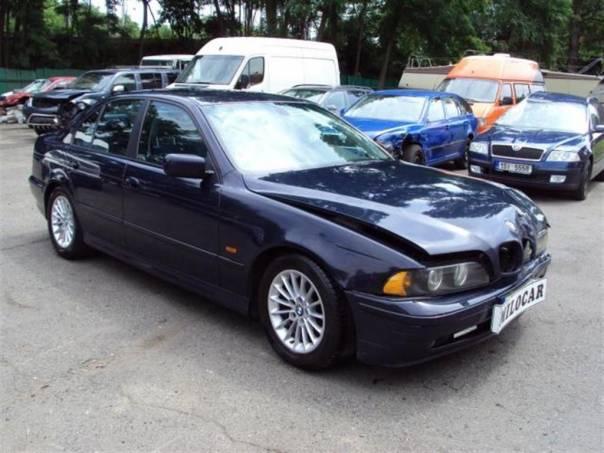 BMW Řada 5 530 D automat M podvozek TOP, foto 1 Auto – moto , Automobily | spěcháto.cz - bazar, inzerce zdarma
